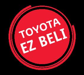 Toyota Capital Malaysia Home