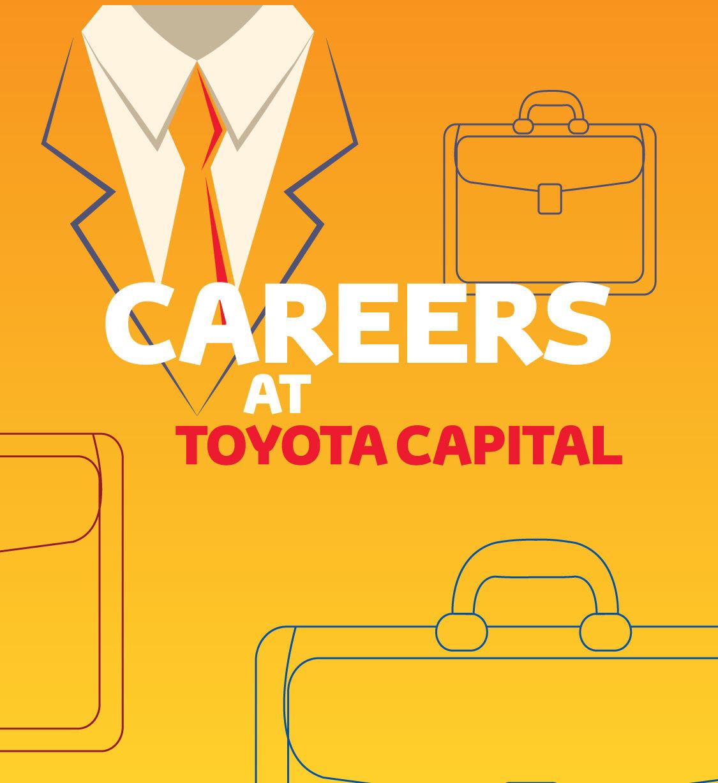 Careers Toyota Capital Malaysia Toyota Capital Malaysia For Your Auto Financing Needs